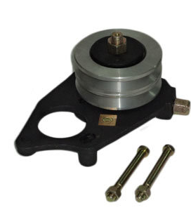 Ashok Leyland Belt Tensioner Modified