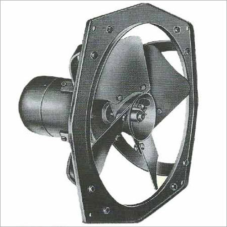 Alstom Exhaust Fan