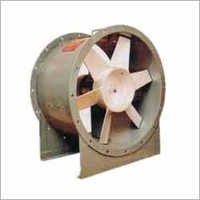 Duct Mounted Fans