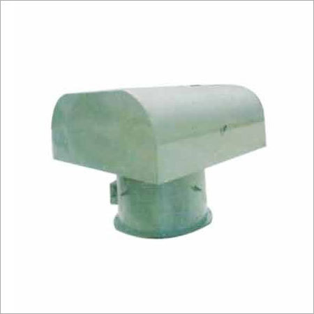 Industrial Roof Extractor