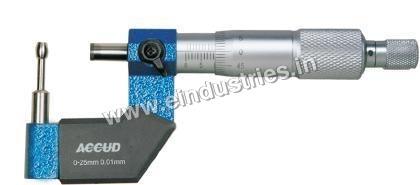 Tube Micrometer