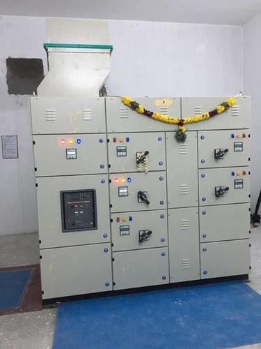 Electrical LT Power Panel