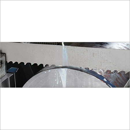 Carbide Tipped Bandsaw Blades