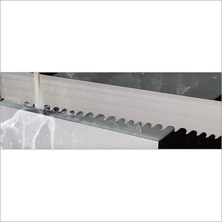 Carbide Grit Bandsaw Blades