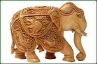Beautiful Wooden Handcraft