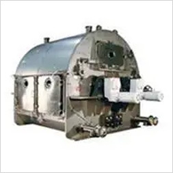 Drum Dryer