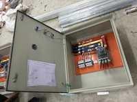 SOLAR AC COMBINER BOX