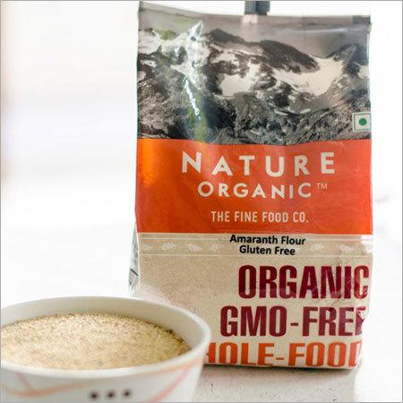 Gluten-Free Flours & Ancient Grains