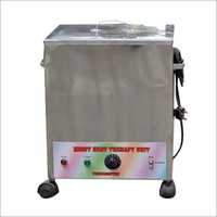 Moist Heat Therapy Equipment