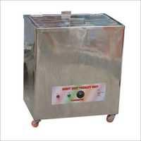 Moist Heat Therapy Units