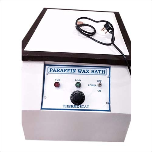 Paraffin Wax Bath