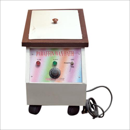 Paraffin Wax Bath Equipment
