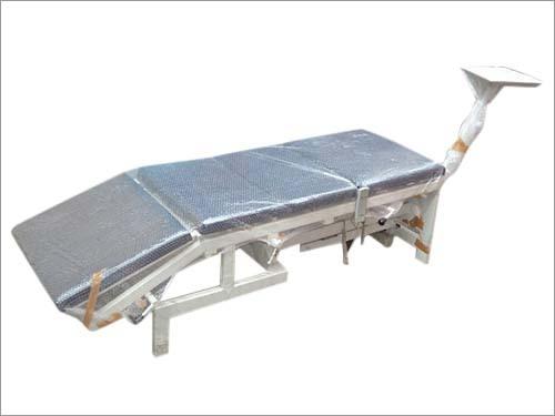 Lumbar Traction Table
