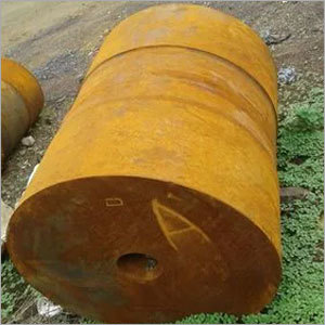 Marine Mild Steel Round Bar