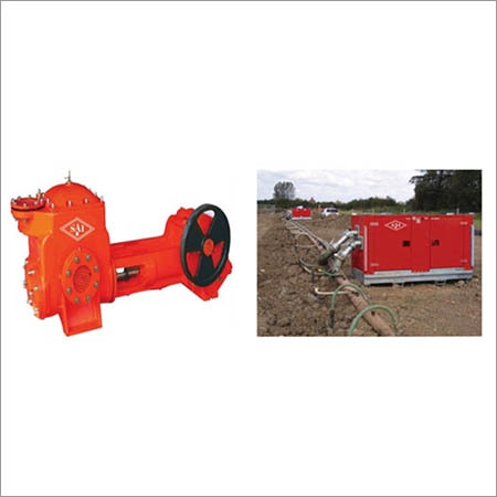 De Watering Pumps