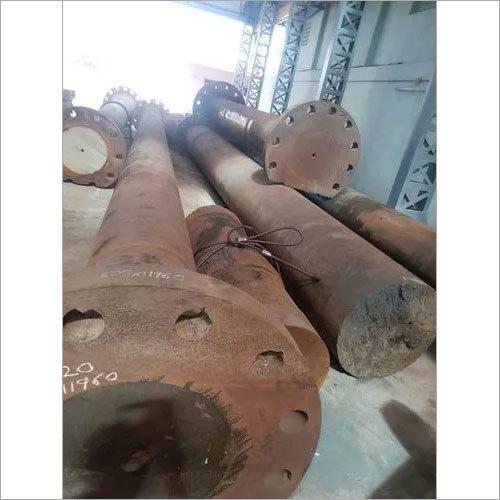 Marine Carbon Steel Bar