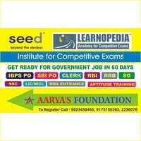 Govt. Job Courses
