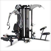 Multi Gym Fitness Equipment