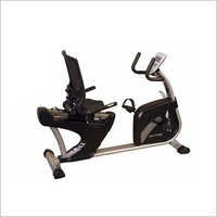 Recumbent Exercise Bike