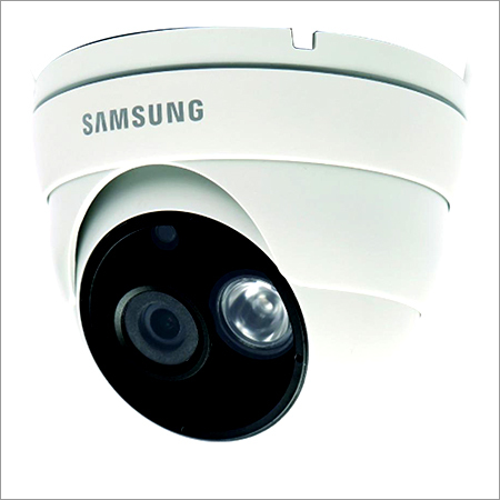 CCTV Analog Camera