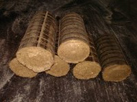 Wooden Biomass Briquettes