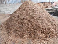 Saw Dust Wood Powder