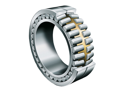 Spherical Roller Ball Bearing