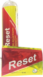 Reset Flowering Stimulant