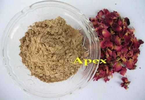 Rose Petals Powder (Rosa Centifolia)