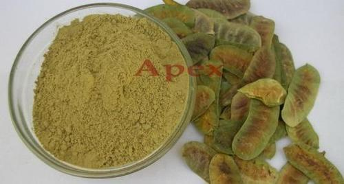 Senna Pods Powder