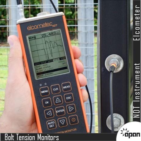 Bolt Tension Monitors