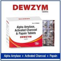 Digestive Enzyme(Uniezyme formula)