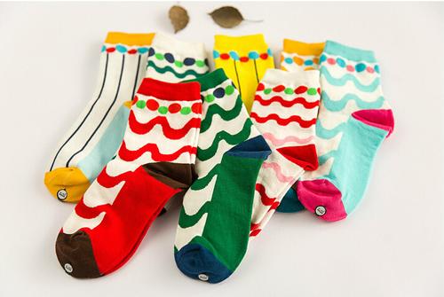 kids combinations(Socks)