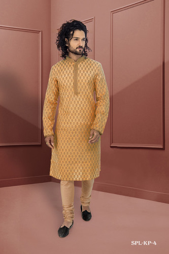 Causal Wear Kurta Pyjama