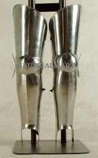 Roman Armor Leg Guard