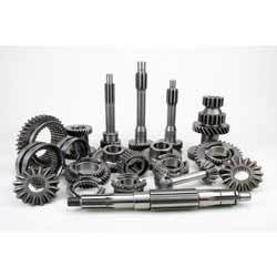 Gears & Shafts for Jeep