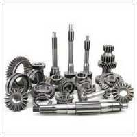 Commercial Vehicle Gears & Shafts