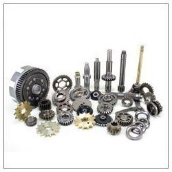 Gears & Shafts for 2 Wheelers