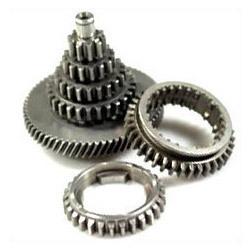 3 Wheeler Gears