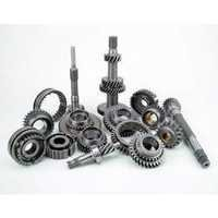 Automotive Gears & Shafts