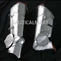 Medieval Armor Upper Leg Guard