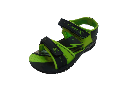 Kids pu sandels
