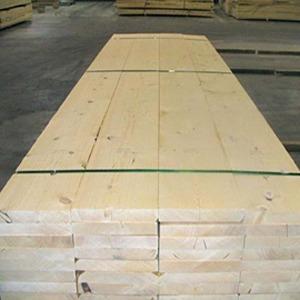 Canadian Pine Lumbers