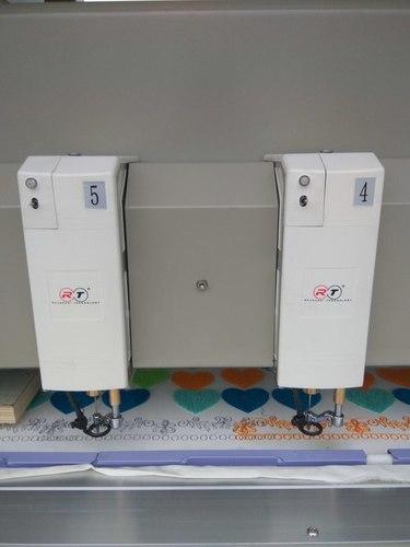 Aari Embroidery Machine