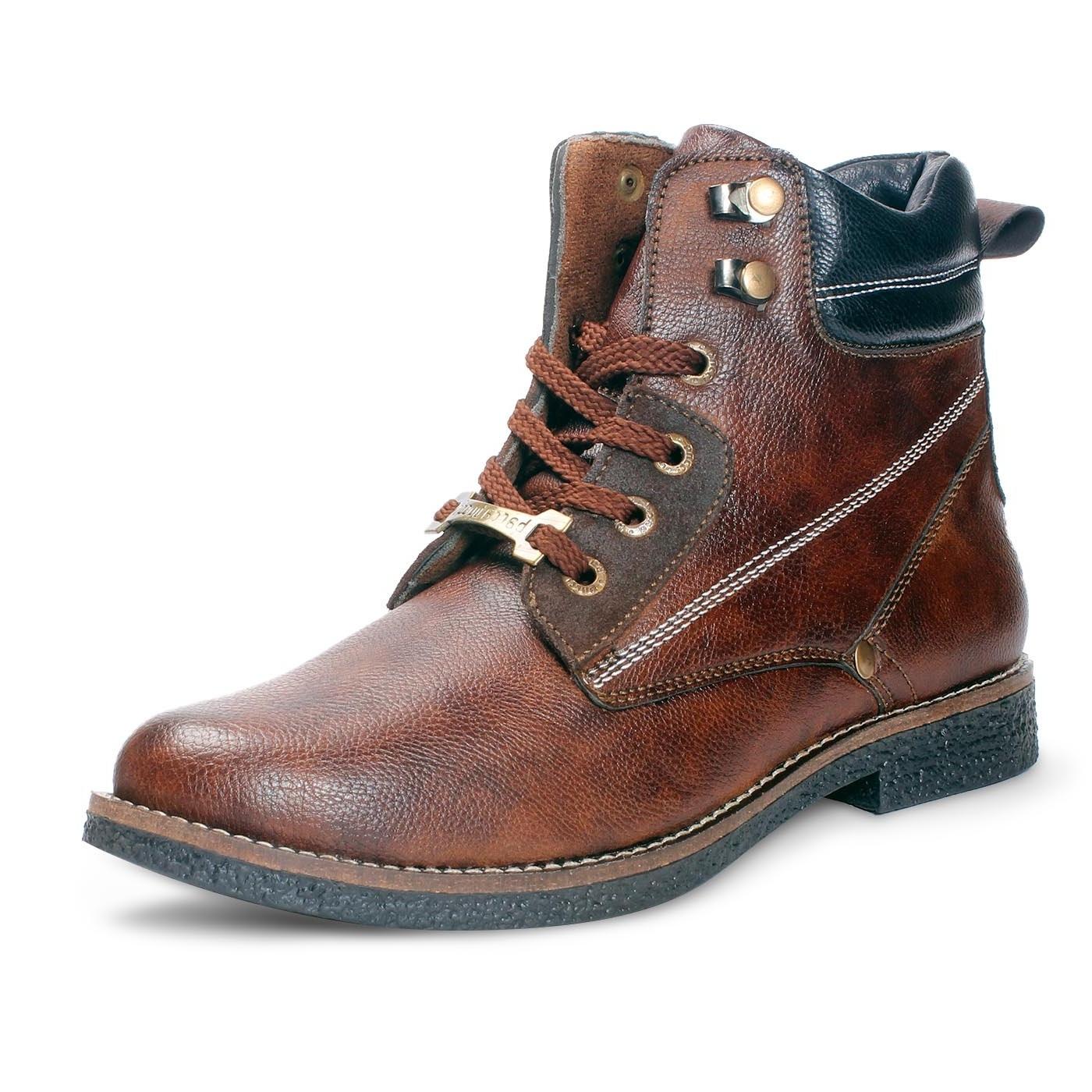 Bacca Bucci Boots