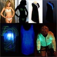 Glow garment