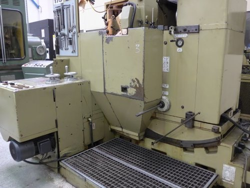 Gear Grinding Machines