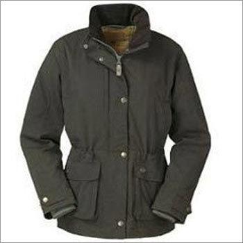 Quilted Ladies Jacket