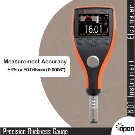 Precision Thickness Gauge