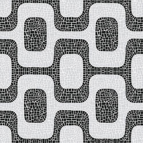 Floor Digital Tile